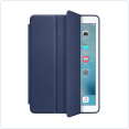 Чехол Apple iPad 2 (Smart Cover) Синий (кожа)