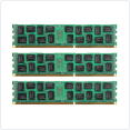 Серверная память 6144Mb DDR3 PC-10600 1333MHz Kingston (KVR1333D3D8R9SK3/6G)  ECC