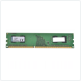 Память 2048Mb DDR3 PC3-10660 1333MHz Kingston (KVR13N9S6/2)