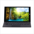"Планшет 10.1"" 4Good (T101i) TFT/32Gb/1280x800/win10/WiFi/BT/USB/mSD/multi-touch/2Cam/6000мАч/black"