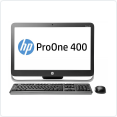 "Моноблок 23"" HP ProOne 400 M3W61EA Intel Core i7 4790T (2.7GHz), 8192MB, 1000GB, DVD+/-RW, win7"