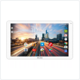 "Планшет 10.1"" Archos (101 Helium) TFT/8Gb/1024x600/Andr4.4/WiFi/BT/USB/mSD/GPS/3G/LTE/multi-touch/Cam/4200мАч/Silver (503158)"