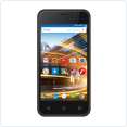 Смартфон Archos 40 Neon 8Gb Black 503144