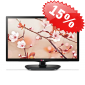 "Телевизор LED 28"" LG (28MT47V-PZ) черный/HD READY/50Hz/DVB-T2/DVB-C/DVB-S2/USB"