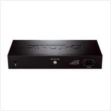 Коммутатор D-Link (DES-1016D/G) Switch 16UTP 10/100Mbps