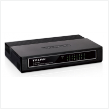 Коммутатор TP-Link (TL-SF1016D) Switch 16UTP 10/100Mbps