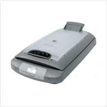 Сканер HP (ScanJet 5530 Q3871A) A4 Color, 2400x4800dpi, USB, cлайд-адаптер