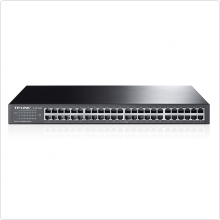 Коммутатор TP-Link (TL-SF1048) Switch 48UTP 10/100Mbps