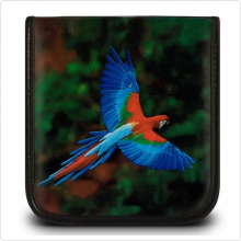 Портмоне PC PET 24 CD/DVD, bird