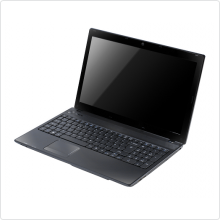 "Ноутбук 15.6"" Acer (TravelMate 5760-2353G32Mnsk) Core i3 2350M (2.3Ghz), 3Gb, 320Gb, 4400мАч, win7HB, black"