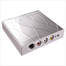 Внешний TV-тюнер AverMedia (AVerTV Galaxy) USB Analog DVB-S