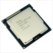 Процессор Intel Core i3-3220 3.3GHz 3Mb LGA 1155 OEM (SR0RG)