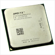 Процессор AMD FX-6300 3.5GHz 8Mb LGA AM3+ OEM (FD6300WMW6KHK)
