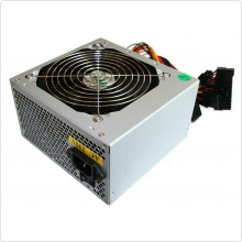 Блок питания Spirit (SP-400A8) 400W fan 8 cm