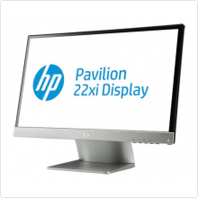 "Монитор 21.5"" HP (22xi) LED, 1920x1080, 7ms, 1000:1, VGA, DVI, HDMI"
