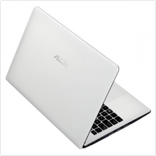 "Ноутбук 15.6"" Asus (X501A) Core i3 2370M (2.4Ghz), 2Gb, 320Gb, 4400мАч, DOS, white/black (90NNOA214W04116013AU)"