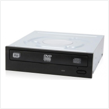 Привод DVD±RW Lite-On (IHAS122-04) SATA OEM black
