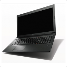 "Ноутбук 15.6"" Lenovo (IdeaPad B590) Dual Core B960 (2.2Ghz), 2Gb, 320Gb, 4400мАч, win8, black (59354287)"