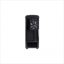 Корпус ZALMAN (Z3 plus) ATX black