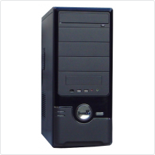 Системный блок TH-0855 AMD A4 X2 5300 (3,4 Ghz), 4Gb, 1Tb, HD 7730 (2Gb), DVD-RW, card reader