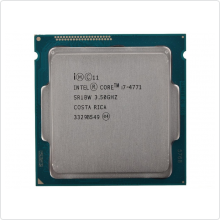 Процессор Intel Core i7-4771 3.5GHz 8Mb LGA 1150 OEM (SR1BW)