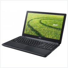 "Ноутбук 15.6"" Acer (Aspire E1-572G-74506G50Mnkk) Core i7 4500U (1.8Ghz), 6Gb, 500Gb, 2500мАч, HD 8670M (1Gb), win8, black (NX.M8KER.003)"