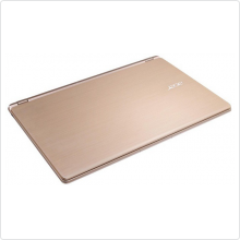 Ноутбук 14'' Acer (Aspire V5-472PG-53334G50amm) Core i5 3337U (1.8Ghz), 4Gb, 500Gb, 2500мАч, GT 740M (2Gb), win8, gold/black (NX.MASER.001)