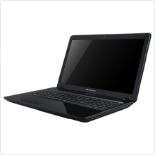 "Ноутбук 15.6"" Acer (Packard Bell TV11HC-33124G50Mnks) Core i3 3120M (2.5Ghz), 4Gb, 500Gb, 4400мАч, GT 710M (2Gb), win8, black/grey (NX.C21ER.012)"