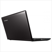 "Ноутбук 15.6"" Lenovo (IdeaPad G580) Core i3 2348M (2.3Ghz), 4Gb, 1Tb, 4400мАч, GT 710M (1Gb), win8, brown (59381074)"