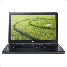 "Ноутбук 15.6"" Acer (Aspire E1-570G-53334G50Mnkk) Core i5 3337U (1.8Ghz), 4Gb, 500Gb, 2500мАч, GT 720M (1Gb), win8, black (NX.MERER.006)"