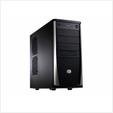 Корпус Cooler Master (RC-371-KKA500) ATX 500W black