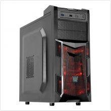 Корпус Cooler Master (RC-K600-KKN1) ATX black