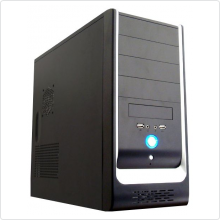 Системный блок TH-0873 Intel i5-3330 (3,0 Ghz), 4Gb, 1Tb, GTX650ti (1Gb), DVD-RW, card reader