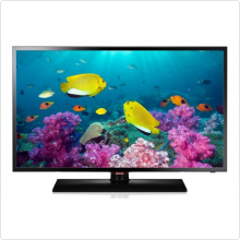 "Телевизор LCD LED 32"" (81см) Samsung (UE32F5020AKX) 100Hz, Full HD, 1920x1080, USB (MP3, MPEG4, JPEG), DVB-T2/C"