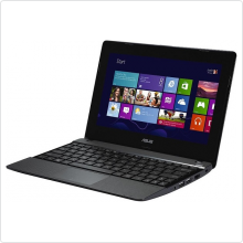 "Нетбук 10.1"" Asus (X102BA-DF022H) Dual Core A4-1200 (1.0Ghz), 4Gb, 320Gb, 3000мАч, win8, black (90NB0362-M01260)"