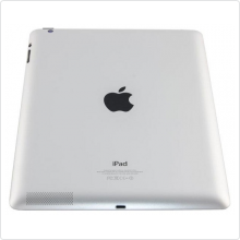 "Планшет 9.7"" Apple iPad Retina TFT/16Gb/2048x1536/iOS6/WiFi/BT/USB/mSD/multi-touch/Cam/11560мАч/white"