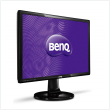 "Монитор 24"" BenQ (GL2460) LED, 1920x1080, 2ms, 12M:1, DVI, VGA"