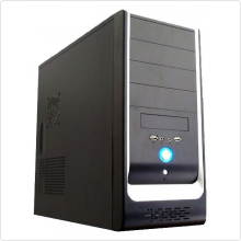 Системный блок TO-0426 Intel Core i3-2120 (3.3 GHz) , 4Gb, 250Gb, DVD-RW
