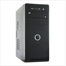 Системный блок TH-0900 AMD Athlon II X2 260 (3.2Ghz), 4Gb, 500Gb, GT630 (1Gb), DVD±RW