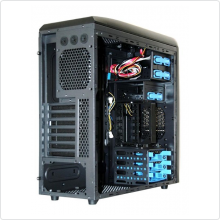 Корпус Trin (Gaming V8) ATX black