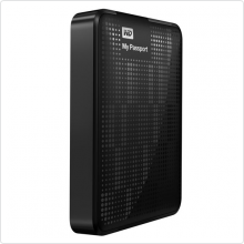 "Внешний жесткий диск 2Tb Western Digital (WDBBUZ0020BBK) 2.5"" USB3.0 5400rpm black"