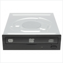 Привод DVD±RW Lite-On (IHAS122-14) SATA OEM black