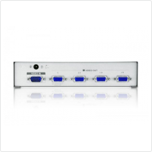 Разветвитель ATEN (VS-94A) 4 port VGA