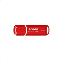 Флеш-накопитель 32Gb A-Data (DashDrive UV150) USB 3.0, red