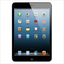 "Планшет 7.9"" Apple iPad mini TFT/64Gb/1024x768/iOS/WiFi/BT/multi-touch/Cam/4430мАч/black (MD542RS/A)"
