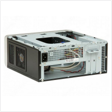 Корпус InWin (BM648) Mini-iTX 160W black