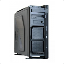 Системный блок TH-0559 Intel Core i5 3550 (3,3Ghz), 4Gb, 1Tb, GTX 650 (1Gb), DVD-RW