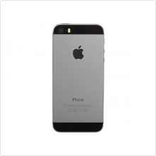 Смартфон Apple iPhone 5S 16Gb Grey, USB, Wi-Fi, BT, 1136x640, Видео:1920x1080, 30кадр/с