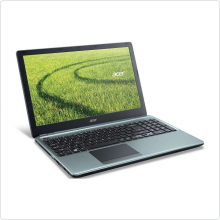 "Ноутбук 15.6"" Acer (Aspire E1-570G-53334G50Mnii) Core i5 3337U (1.8Ghz), 4Gb, 500Gb, 2500мАч, GT 820M (1Gb), win8, grey (NX.MJ4ER.001)"