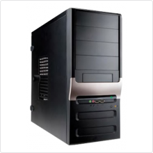 Системный блок TH-1005 Intel Core i3-3250 (3,5 Ghz), 4Gb, 1Tb, GT 640 (1Gb), DVD-RW,DVD-BD ROM, card reader